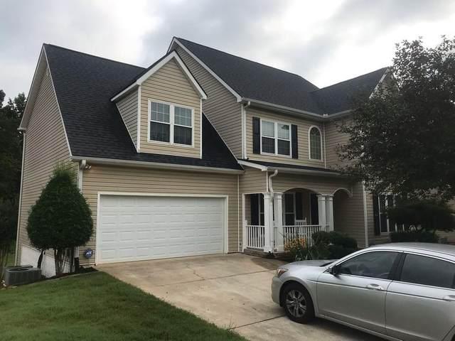 39 Tapestry Lane, Newnan, GA 30265 (MLS #6925066) :: North Atlanta Home Team