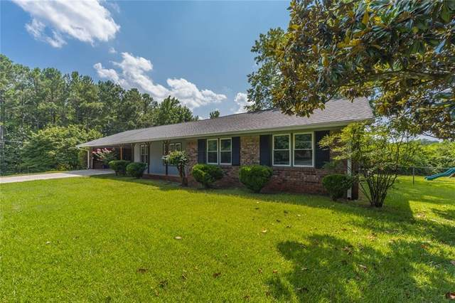 4553 Rodney Place, Austell, GA 30106 (MLS #6925081) :: The Cowan Connection Team