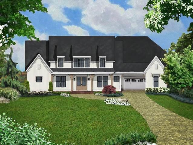 4149 Oak Forest Drive NE, Brookhaven, GA 30319 (MLS #6925105) :: The Kroupa Team   Berkshire Hathaway HomeServices Georgia Properties
