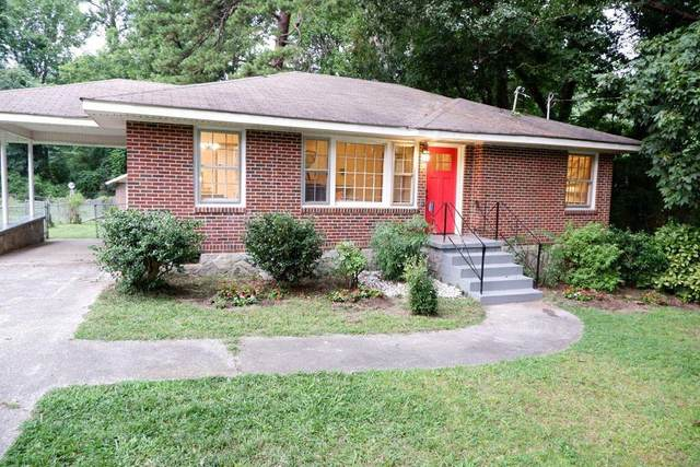 1078 Helen Street, Forest Park, GA 30297 (MLS #6925107) :: RE/MAX Paramount Properties