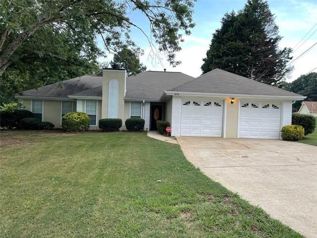 3150 Rose Glen SE, Conyers, GA 30094 (MLS #6925118) :: RE/MAX Paramount Properties