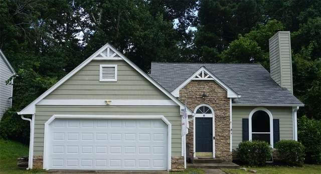 2331 Honeycomb Way, Duluth, GA 30096 (MLS #6925122) :: North Atlanta Home Team