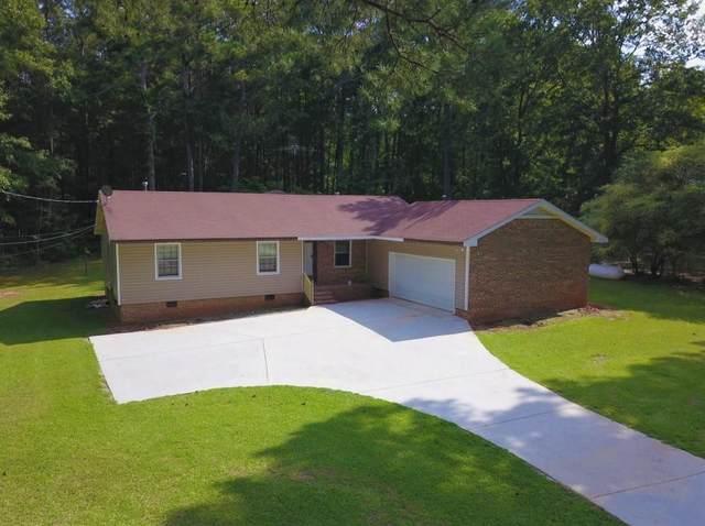 2482 W Mcintosh Road, Griffin, GA 30223 (MLS #6925124) :: North Atlanta Home Team