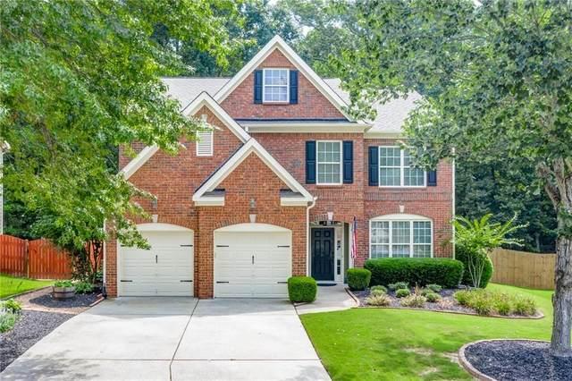 421 Juniper Court, Canton, GA 30115 (MLS #6925142) :: RE/MAX Paramount Properties