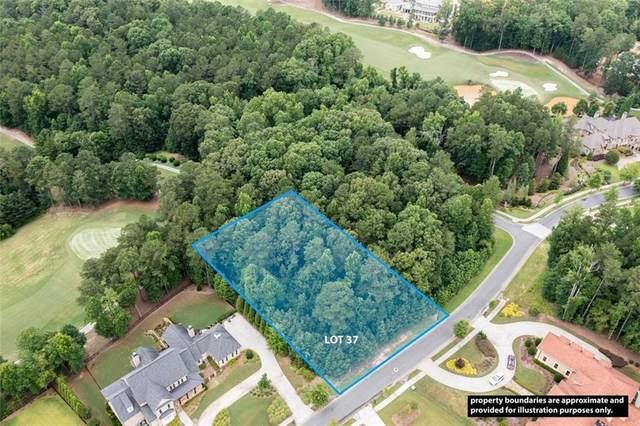 4413 Oglethorpe Loop NW, Acworth, GA 30101 (MLS #6925153) :: North Atlanta Home Team