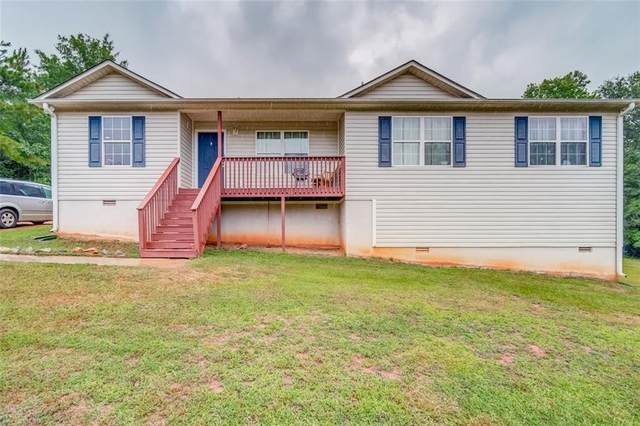 189 Rose Hill Drive, Athens, GA 30601 (MLS #6925155) :: Keller Williams