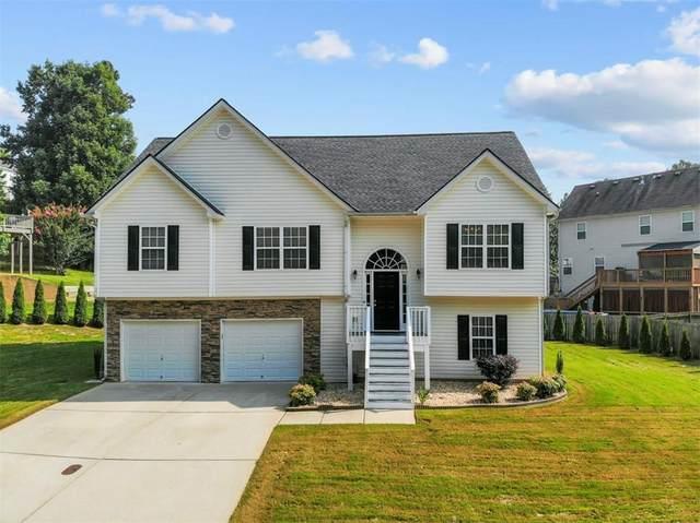 302 Victory Commons Overlook, Acworth, GA 30102 (MLS #6925156) :: RE/MAX Paramount Properties