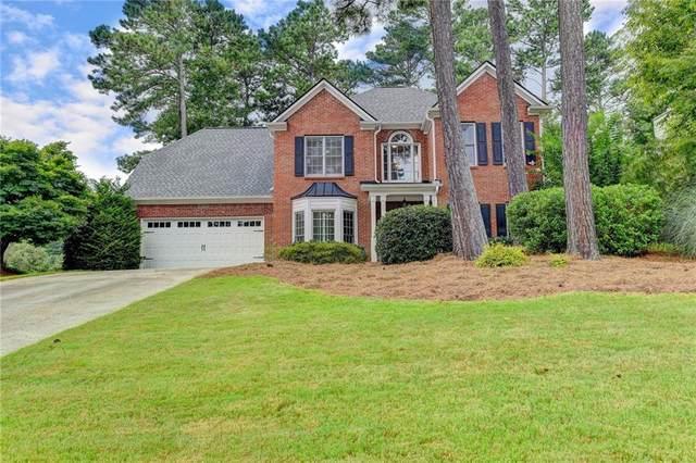 4520 Landover Way, Suwanee, GA 30024 (MLS #6925170) :: North Atlanta Home Team