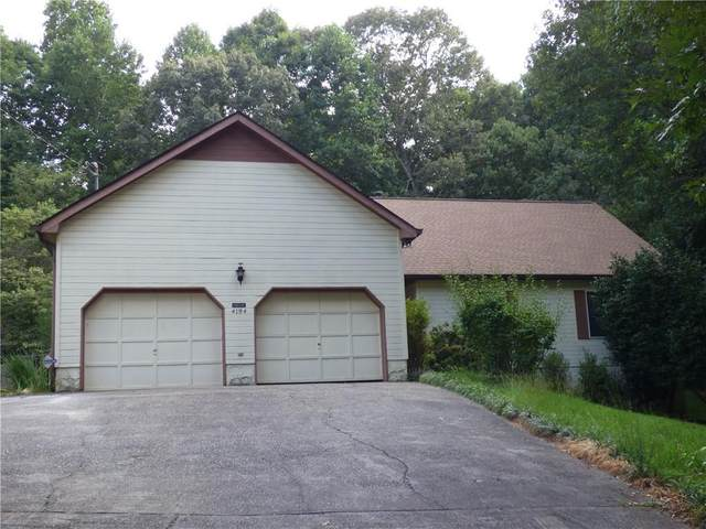 4194 Tyler Court, Powder Springs, GA 30127 (MLS #6925179) :: North Atlanta Home Team