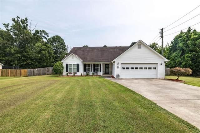 3599 Garden Lakes Boulevard, Rome, GA 30165 (MLS #6925184) :: North Atlanta Home Team