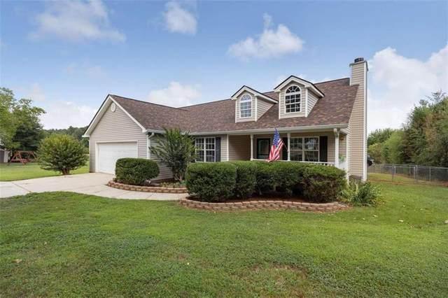 221 Howington Road, Jefferson, GA 30549 (MLS #6925221) :: RE/MAX Paramount Properties