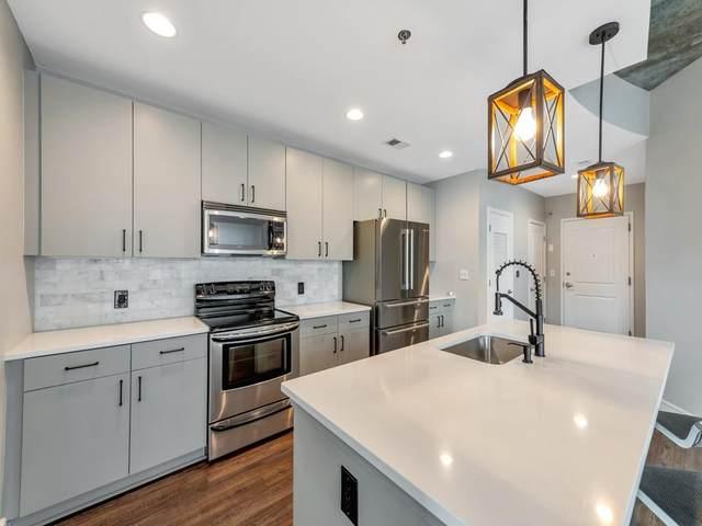 950 W Peachtree Street NW #611, Atlanta, GA 30309 (MLS #6925229) :: RE/MAX Paramount Properties