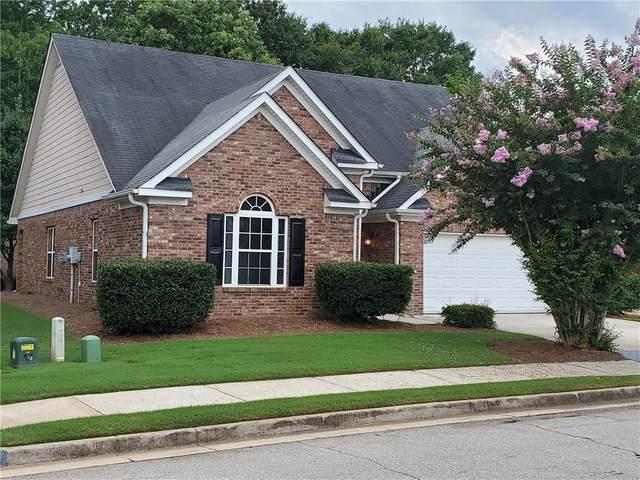123 Pinnacle Lane, Mcdonough, GA 30253 (MLS #6925230) :: North Atlanta Home Team