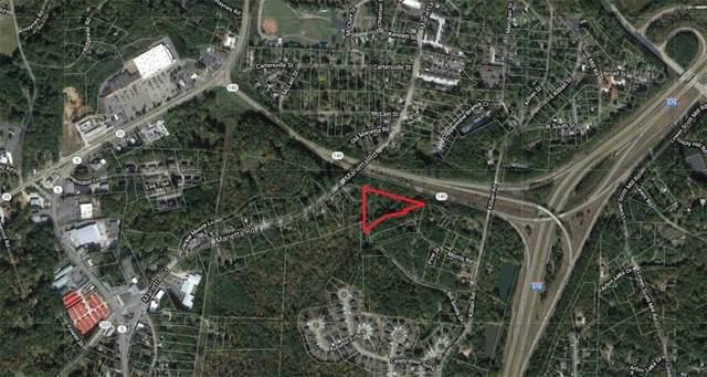 0 Marietta Road, Canton, GA 30114 (MLS #6925248) :: The Heyl Group at Keller Williams
