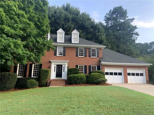 4701 Bentley Place, Duluth, GA 30096 (MLS #6925261) :: North Atlanta Home Team