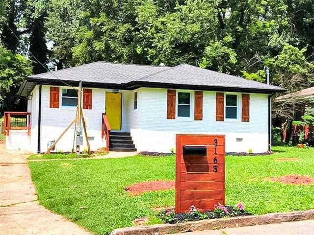 3163 Pollard Street, East Point, GA 30344 (MLS #6925267) :: RE/MAX Paramount Properties