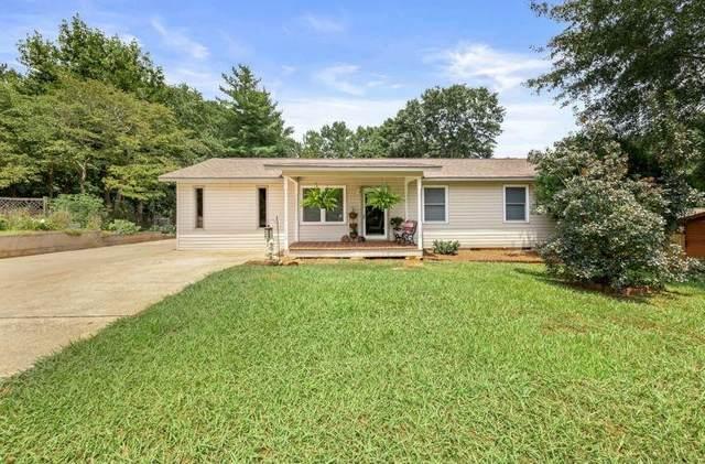 4553 Poplar Springs Road, Gainesville, GA 30507 (MLS #6925280) :: RE/MAX Paramount Properties