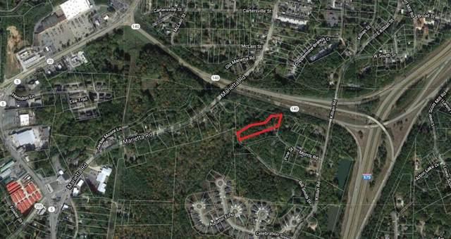 0 Morris Off Road, Canton, GA 30114 (MLS #6925304) :: Dillard and Company Realty Group