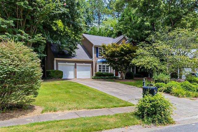 8011 Huntcliff Road, Woodstock, GA 30189 (MLS #6925328) :: North Atlanta Home Team