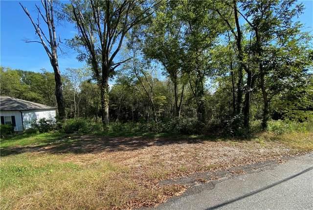 38 Floral Drive SE, Cartersville, GA 30121 (MLS #6925346) :: North Atlanta Home Team
