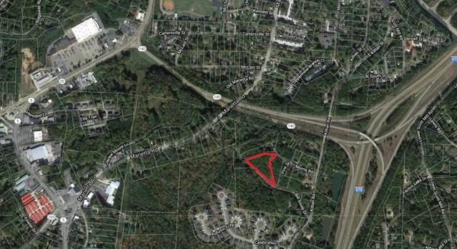 174 Bill Smith Drive, Canton, GA 30114 (MLS #6925351) :: Dillard and Company Realty Group