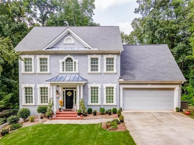 4717 Plantation Drive, Flowery Branch, GA 30542 (MLS #6925353) :: RE/MAX Paramount Properties