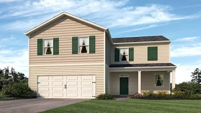 893 Starbuck Parkway, Pendergrass, GA 30567 (MLS #6925371) :: RE/MAX Paramount Properties