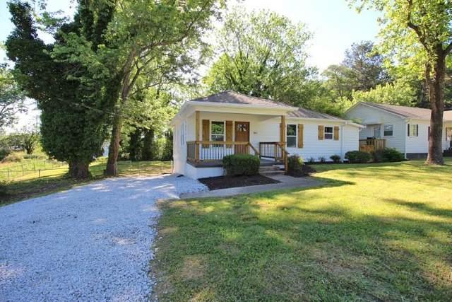 360 N Fairground Street N, Marietta, GA 30060 (MLS #6925381) :: RE/MAX Paramount Properties
