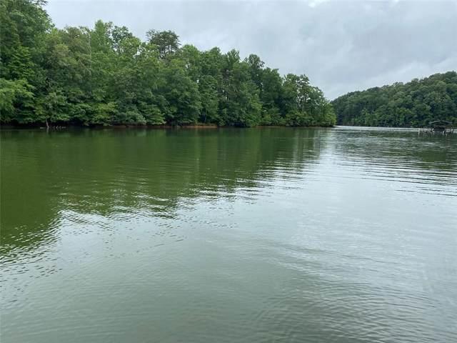 3575 Lake View Drive, Gainesville, GA 30501 (MLS #6925386) :: Keller Williams