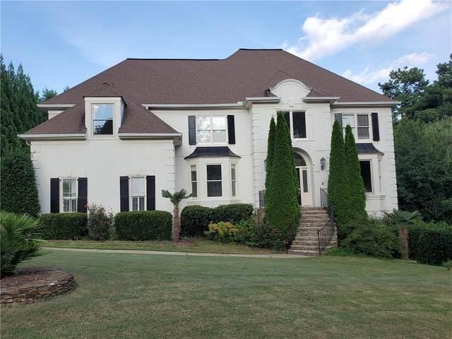 810 Autry Landing Circle, Johns Creek, GA 30022 (MLS #6925398) :: North Atlanta Home Team