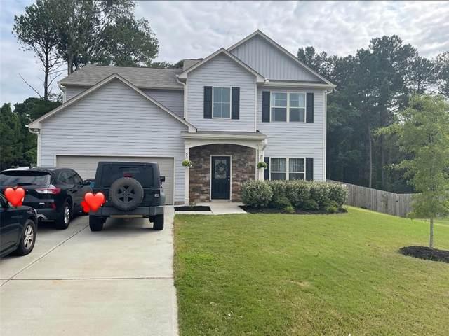 1546 Miller Valley Drive, Bethlehem, GA 30620 (MLS #6925401) :: North Atlanta Home Team
