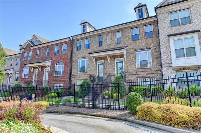 3239 Hartford Mill Drive, Duluth, GA 30097 (MLS #6925404) :: Charlie Ballard Real Estate