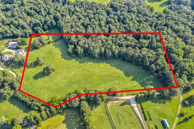 0b Little River Way, Alpharetta, GA 30004 (MLS #6925422) :: The Kroupa Team | Berkshire Hathaway HomeServices Georgia Properties