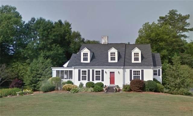 80 Shadburn Ferry Road, Buford, GA 30518 (MLS #6925441) :: RE/MAX Paramount Properties
