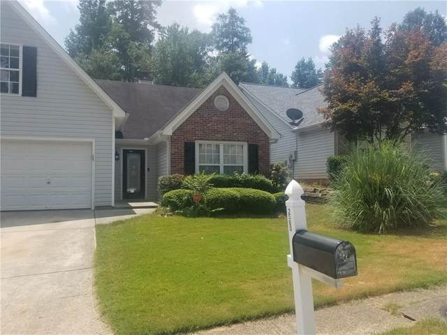2560 Kentshire Way, Lawrenceville, GA 30044 (MLS #6925466) :: Path & Post Real Estate