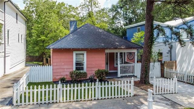1070 Wylie Street SE, Atlanta, GA 30316 (MLS #6925467) :: Keller Williams