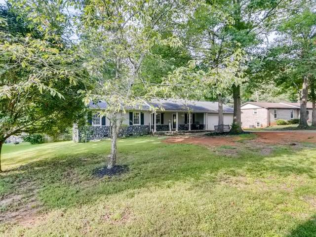 6246 Baldwood Drive, Douglasville, GA 30135 (MLS #6925468) :: Charlie Ballard Real Estate