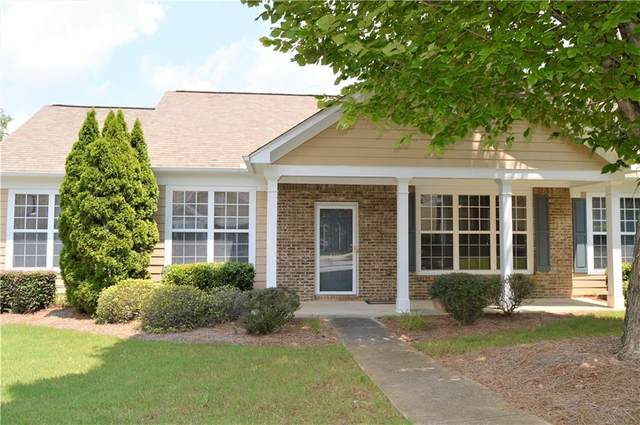 2318 Barrett Cottage Place #12, Marietta, GA 30066 (MLS #6925474) :: Morgan Reed Realty