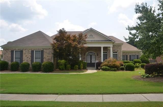105 Middleton Place, Grayson, GA 30017 (MLS #6925491) :: North Atlanta Home Team