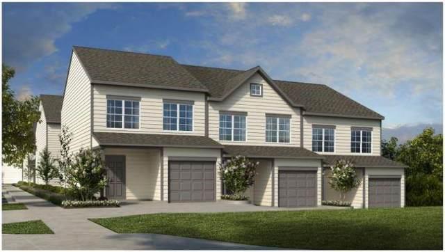2904 Ilir Manor Nw Drive NW #23, Atlanta, GA 30318 (MLS #6925500) :: The Kroupa Team | Berkshire Hathaway HomeServices Georgia Properties