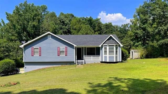 2804 Pope Road, Douglasville, GA 30135 (MLS #6925510) :: Morgan Reed Realty