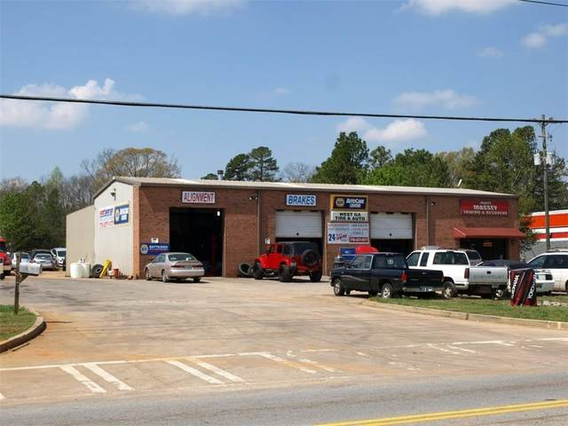 3795 Kings Highway, Douglasville, GA 30135 (MLS #6925526) :: North Atlanta Home Team