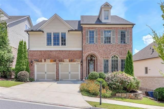 11770 Stratham Drive, Alpharetta, GA 30009 (MLS #6925545) :: North Atlanta Home Team