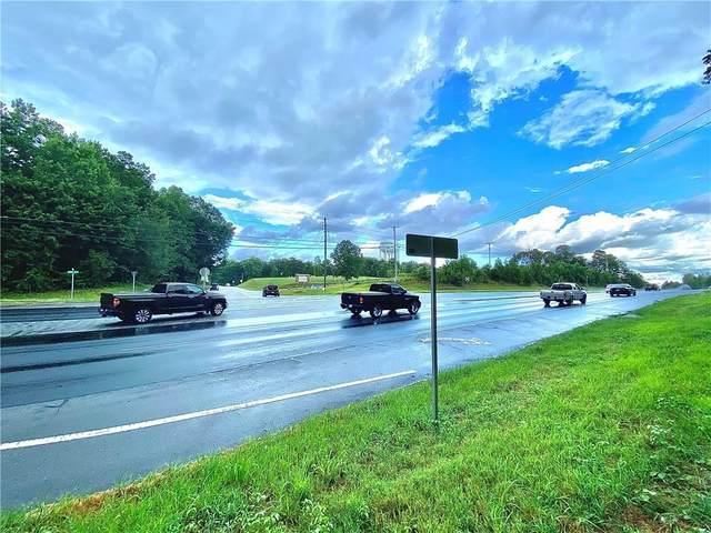 2242 Athens Highway, Gainesville, GA 30507 (MLS #6925554) :: North Atlanta Home Team