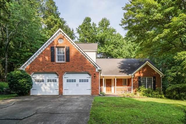 2240 Hill Creek Way, Marietta, GA 30062 (MLS #6925562) :: Morgan Reed Realty
