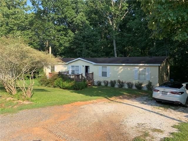 108 Casual Ridge Run, Jasper, GA 30143 (MLS #6925582) :: The Kroupa Team | Berkshire Hathaway HomeServices Georgia Properties