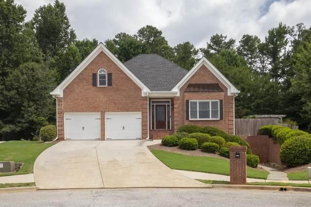 1130 Grace Hill Drive, Roswell, GA 30075 (MLS #6925634) :: Morgan Reed Realty
