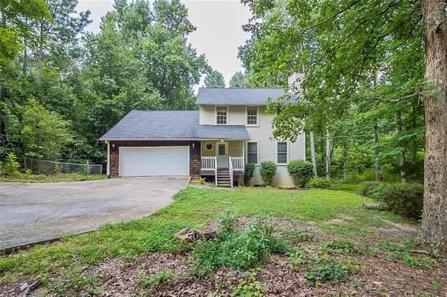5492 Dorsett Shoals Road, Douglasville, GA 30135 (MLS #6925678) :: Charlie Ballard Real Estate