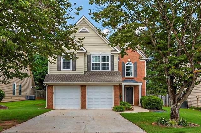 2155 Ashton Drive, Roswell, GA 30076 (MLS #6925680) :: North Atlanta Home Team