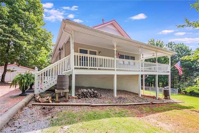 146 Lavender Trail NW, Rome, GA 30165 (MLS #6925701) :: Path & Post Real Estate